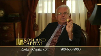 Rosland Capital TV Spot, 'US National Debt: 17.5 Trillion' - Thumbnail 8