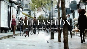 H&M TV Spot, 'Fall Fashion 2014' Song by Kleerup, Susanne Sundfør - Thumbnail 1