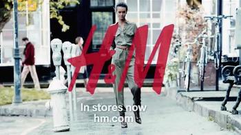 H&M TV Spot, 'Fall Fashion 2014' Song by Kleerup, Susanne Sundfør - Thumbnail 10