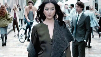 H&M TV Spot, 'Fall Fashion 2014' Song by Kleerup, Susanne Sundfør