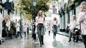 H&M TV Spot, 'Fall Fashion 2014' Song by Kleerup, Susanne Sundfør - Thumbnail 6
