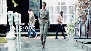 H&M TV Spot, 'Fall Fashion 2014' Song by Kleerup, Susanne Sundfør - Thumbnail 9