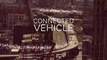 Ericsson Connected Vehicle Cloud TV Spot, 'Transforming Industry' - Thumbnail 3