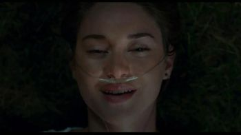 The Fault in Our Stars Little Infinities Extended Edition TV Spot - 510 commercial airings