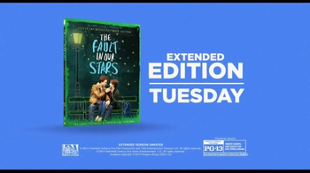 The Fault in Our Stars Little Infinities Extended Edition TV Spot - Thumbnail 6