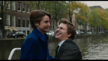 The Fault in Our Stars Little Infinities Extended Edition TV Spot - Thumbnail 1