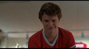 The Fault in Our Stars Little Infinities Extended Edition TV Spot - Thumbnail 3