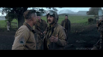 Fury - Alternate Trailer 2