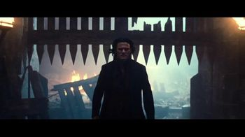 Dracula Untold - 3434 commercial airings