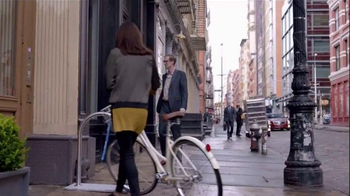 2015 Cadillac ATS Coupe TV Spot, 'Irresistible' Featuring Stephen Merchant - Thumbnail 1