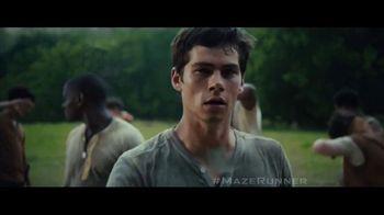 The Maze Runner - Alternate Trailer 20