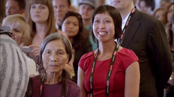 NFL Together We Make Football TV Spot, 'Hang Nguyen' - Thumbnail 6