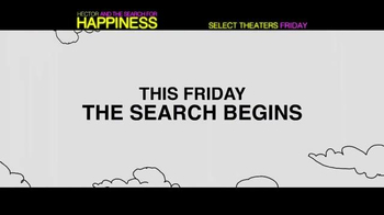 Hector and the Search for Happiness - Alternate Trailer 2