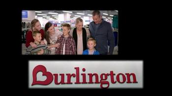 Burlington Coat Factory TV Spot, 'Fall Fashion for the Family for Less' - Thumbnail 4