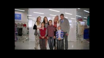Burlington Coat Factory TV Spot, 'Fall Fashion for the Family for Less' - Thumbnail 9