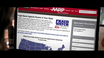 AARP Fraud Watch Network TV Spot, 'You Don't Know AARP' - Thumbnail 8