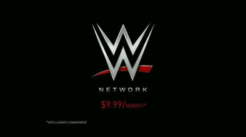 WWE Network TV Spot, 'Get the WWE Network' - Thumbnail 10