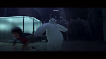 Big Hero 6 - Alternate Trailer 12