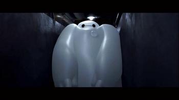 Big Hero 6 - Alternate Trailer 12