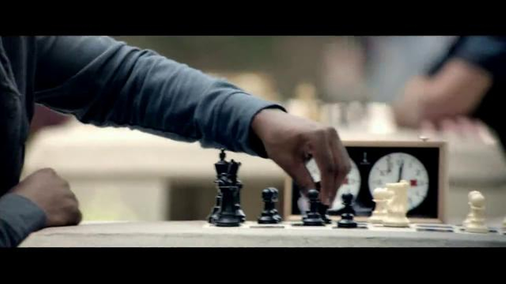AARP Services, Inc. TV Commercial, 'Staying Sharp'
