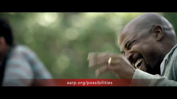 AARP Services, Inc. TV Spot, 'Staying Sharp' - Thumbnail 10