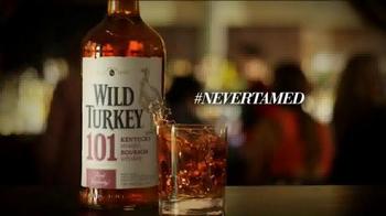 Wild Turkey TV Spot, 'Neighbors' - Thumbnail 10