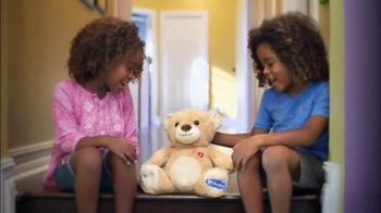 Cloud Pets Teddy Bear TV Spot - Thumbnail 3