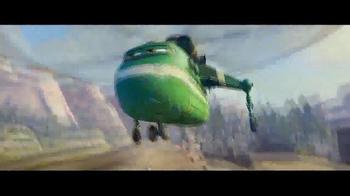 Planes: Fire & Rescue - Alternate Trailer 5