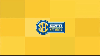 SEC Network TV Spot, 'Take It All In: Alabama' Featuring Bear Bryant - Thumbnail 9