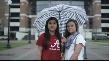 SEC Network TV Spot, 'Take It All In: Alabama' Featuring Bear Bryant - Thumbnail 3