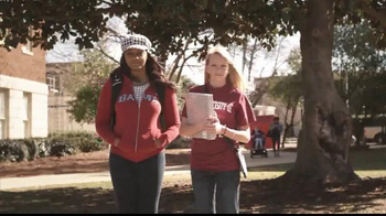 SEC Network TV Spot, 'Take It All In: Alabama' Featuring Bear Bryant - Thumbnail 7