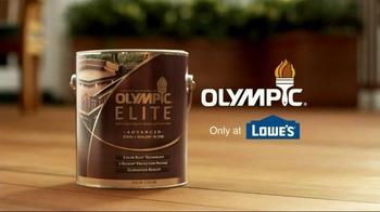 Olympic Elite TV Spot, 'Interruptions' - Thumbnail 8