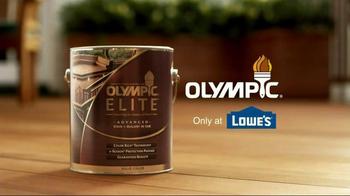 Olympic Elite TV Spot, 'Interruptions' - Thumbnail 9