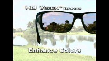 HD Vision TV Spot, 'Reading Outside'