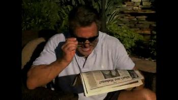 HD Vision TV Spot, 'Reading Outside' - Thumbnail 1