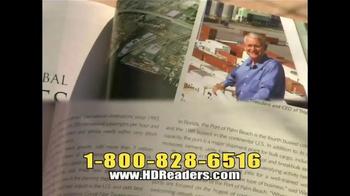 HD Vision TV Spot, 'Reading Outside' - Thumbnail 8