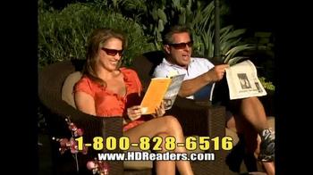 HD Vision TV Spot, 'Reading Outside' - Thumbnail 4
