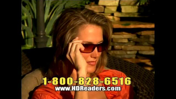HD Vision TV Spot, 'Reading Outside' - Thumbnail 6
