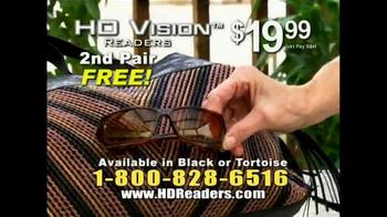 HD Vision TV Spot, 'Reading Outside' - Thumbnail 7