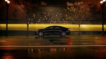 Ford Fusion TV Spot, 'El Camino' [Spanish] - Thumbnail 3