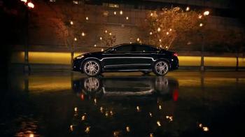 Ford Fusion TV Spot, 'El Camino' [Spanish] - Thumbnail 4