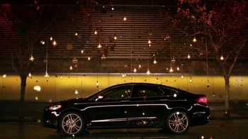 Ford Fusion TV Spot, 'El Camino' [Spanish] - Thumbnail 6