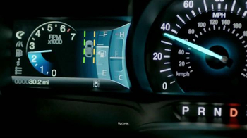 Ford Fusion TV Spot, 'El Camino' [Spanish] - Thumbnail 9