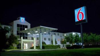 Motel 6 TV Spot, 'Still Burning Brightly'