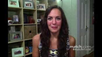 Match.com TV Spot, 'Lauren Telling' - Thumbnail 1