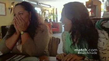Match.com TV Spot, 'Lauren Telling' - Thumbnail 3