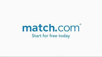 Match.com TV Spot, 'Lauren Telling' - Thumbnail 5