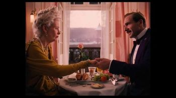 The Grand Budapest Hotel Digital HD TV Spot