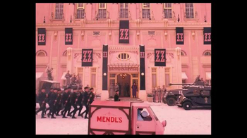 The Grand Budapest Hotel Digital HD TV Spot - Thumbnail 1