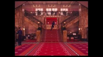 The Grand Budapest Hotel Digital HD TV Spot - Thumbnail 2